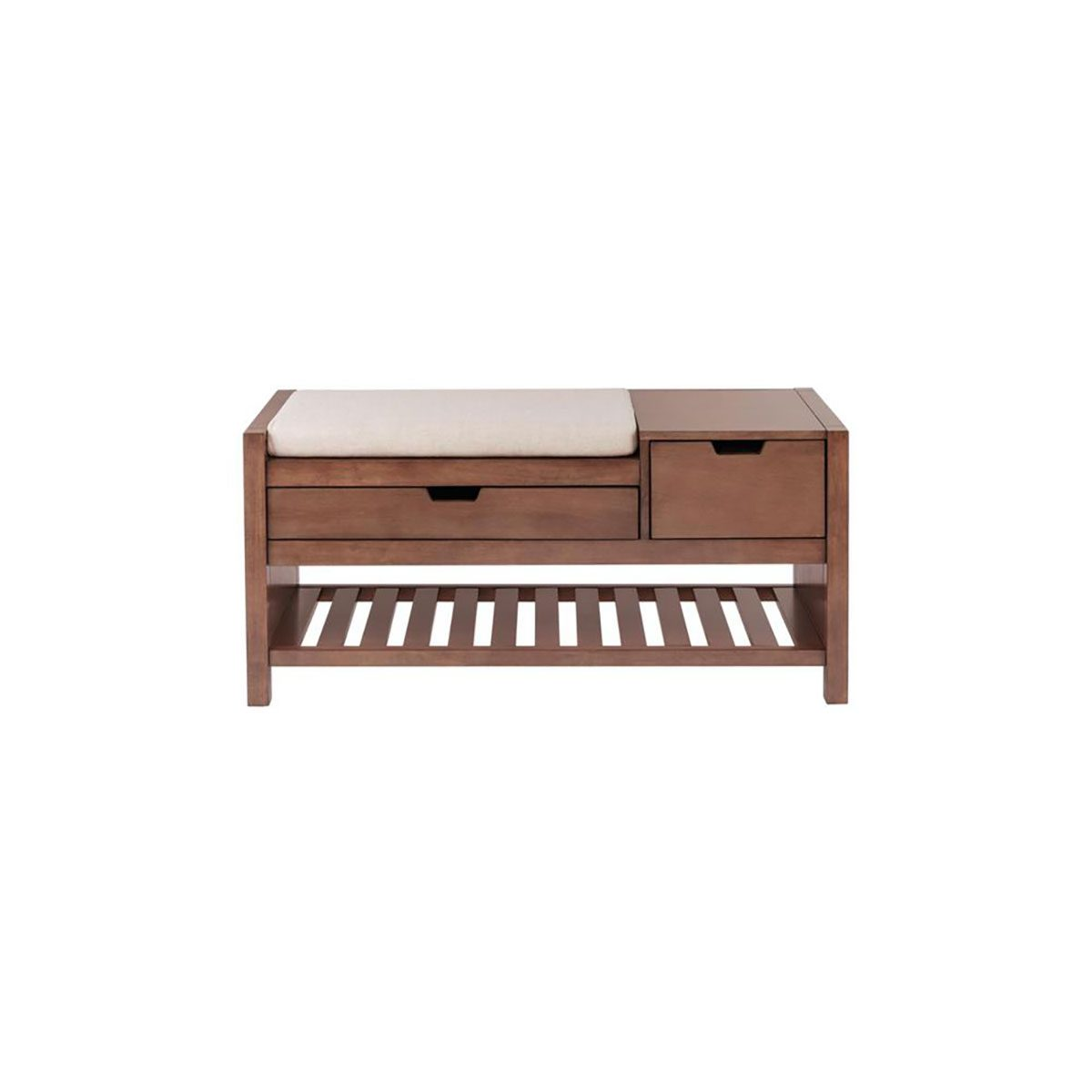 Entryway Bench Haze Home Decorators Collection Dining Benches Sk19326br1 H 64 1000