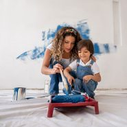 Tips for Decorating Rooms for Kids on the Spectrum