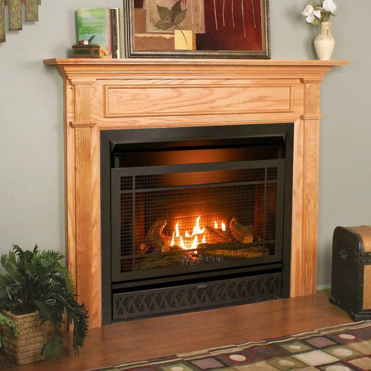 Gas Fireplace Insert 71av4ww6r2l. Ac Sl1300