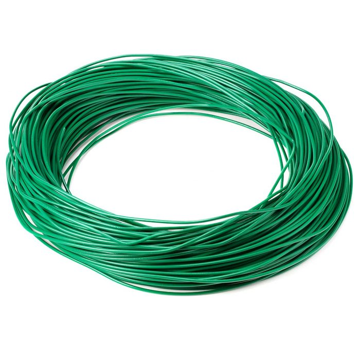Green Wire Gettyimages 1249257934