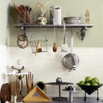 8 Countertop Storage and Organization Products