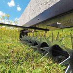 7 Best Lawn Aerators