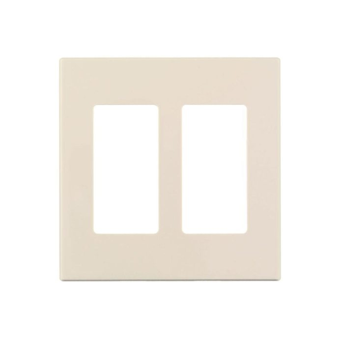 Light Switch Plate Light Almond Leviton Rocker Light Switch Plates R78 80309 00t 64 1000