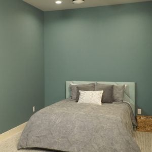How to Paint a Room