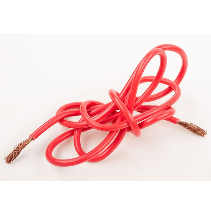 Red Wire Gettyimages 1299236668