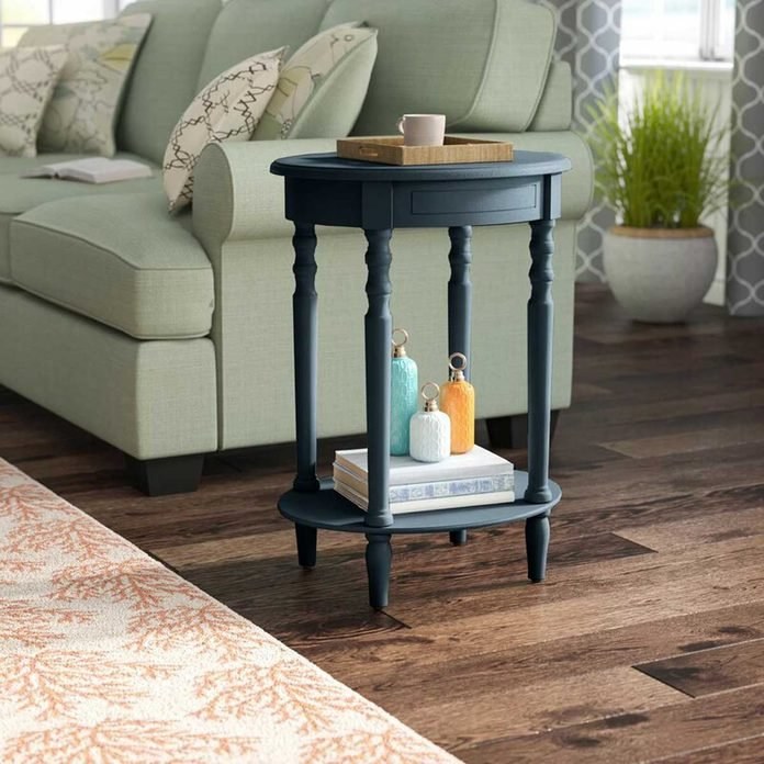 10 Best End Tables For The Living Room, Living Room Side Tables