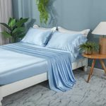 What to Know About Silk Bedding