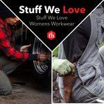 Stuff We Love: Women's Workwear