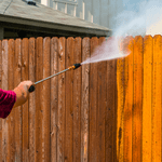 10 Most Common Uses for a Pressure Washer