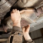 What to Do if Your Catalytic Converter Is Stolen