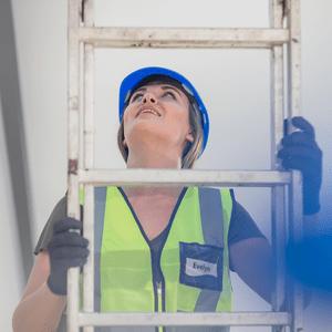 Werner Hosting Free Webinars for Ladder Safety Month