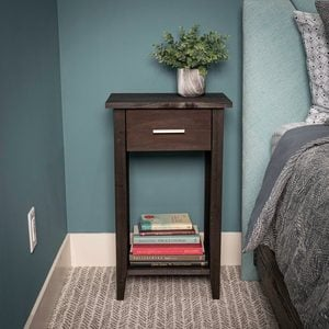 How to Build a DIY Nightstand