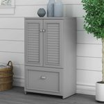 10 Best Storage Cabinets for Your Home Office