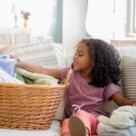 The Ultimate Age-Appropriate Chore Chart for Kids