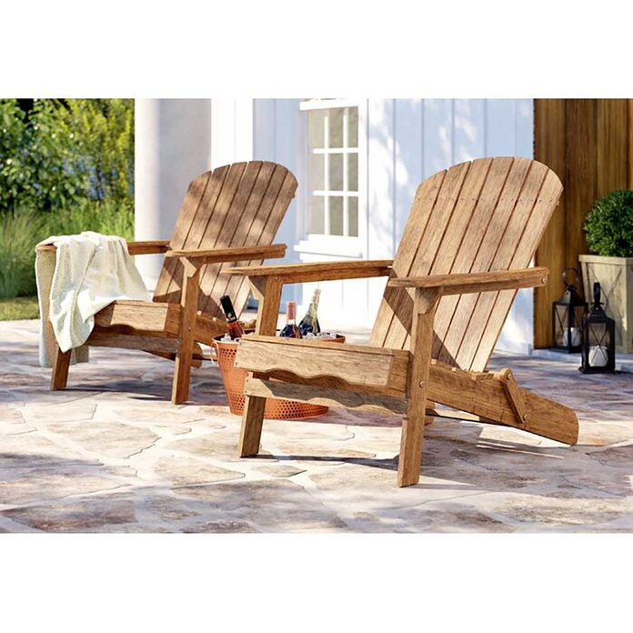 Outdoor Folding Chair Woking+solid+wood+folding+adirondack+chair