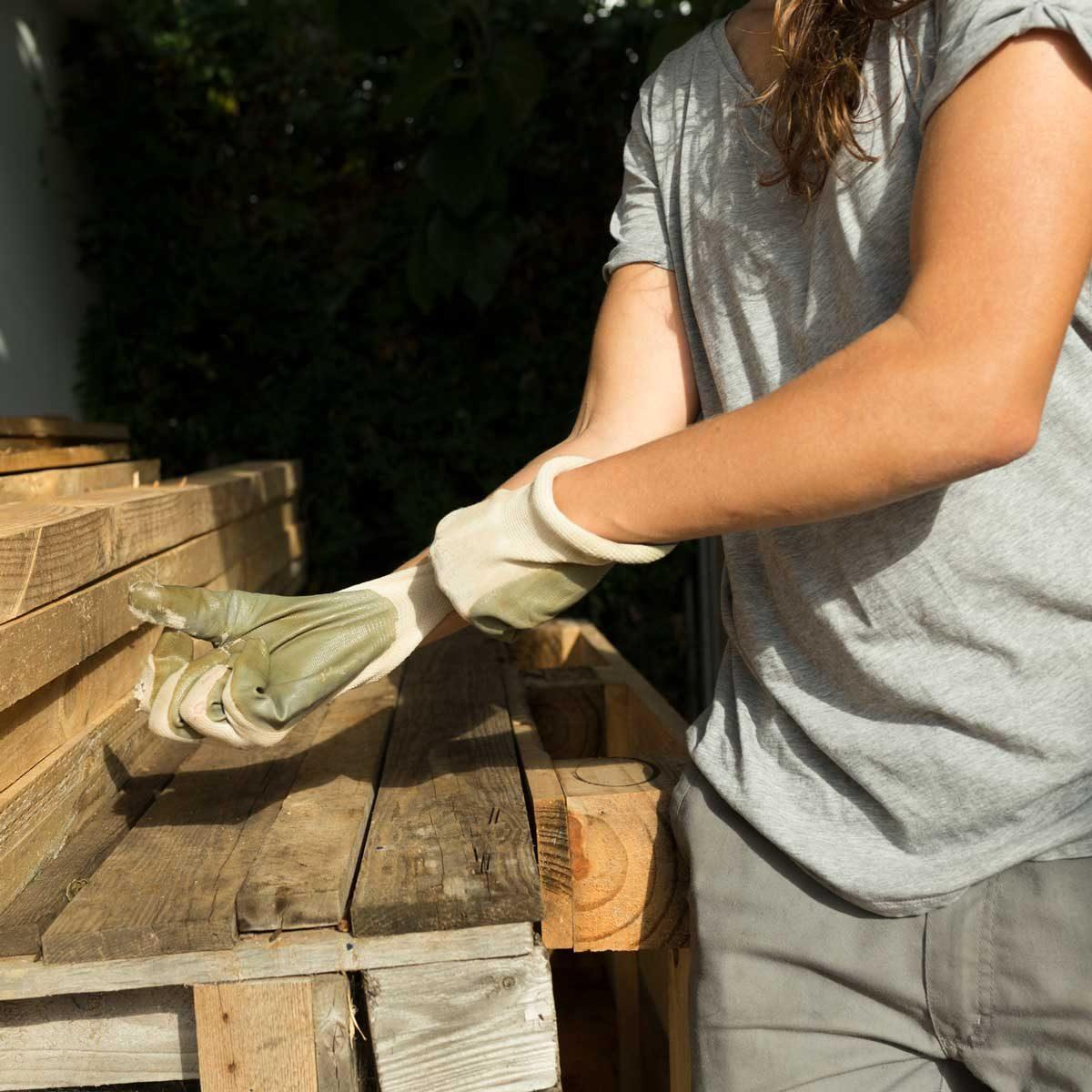 7 Best Work Gloves for Women