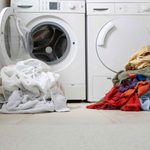 How to Sort Your Laundry in 3 Easy Steps