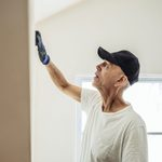 Tips for Touching Up Wall Paint