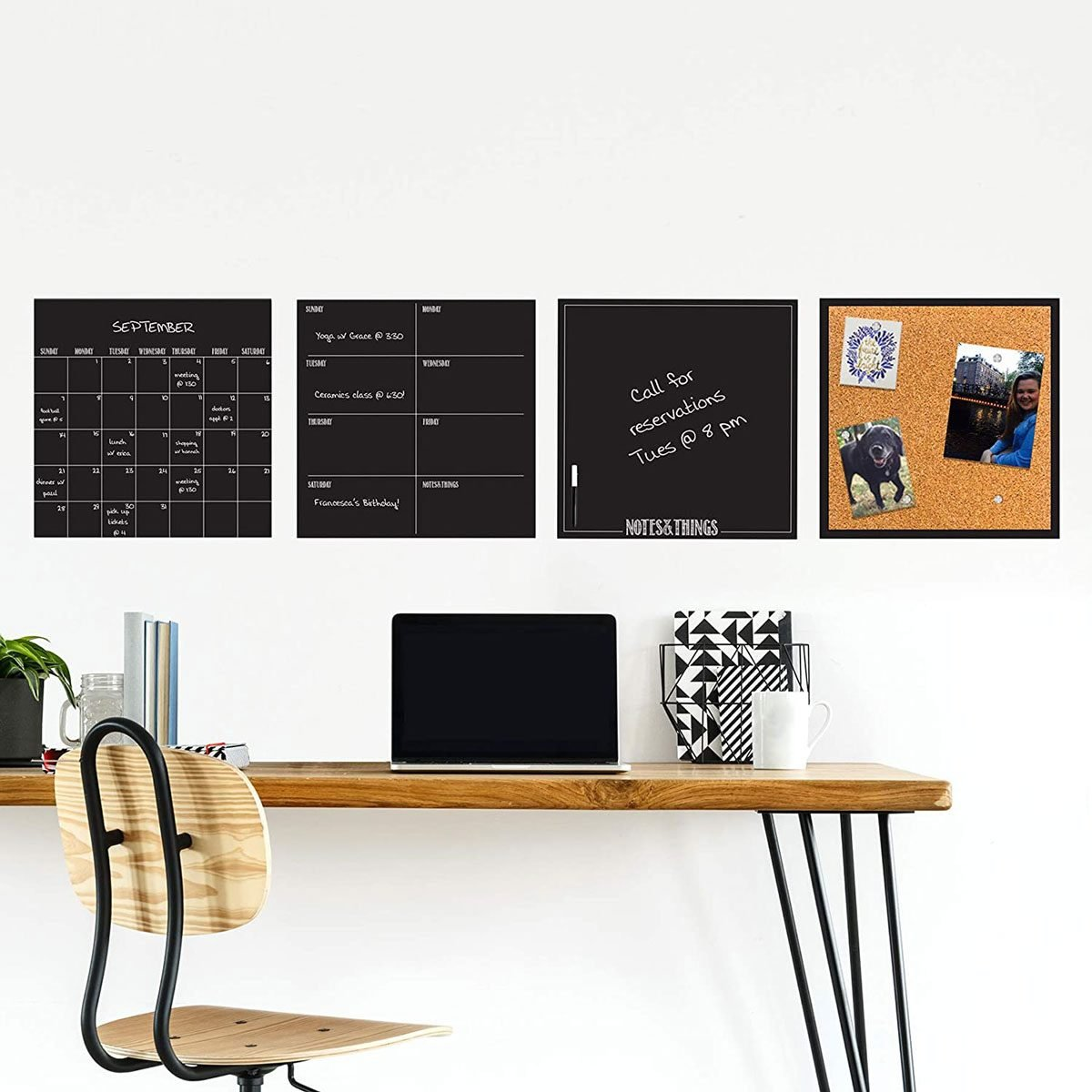 How to Make Your Home Office Work