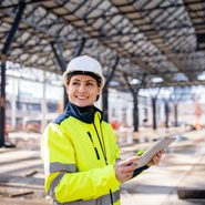 7 Best Safety Vests and High-Visibility Wear for Women