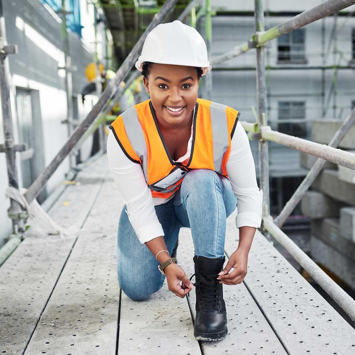 8 Best Women's Work Boots
