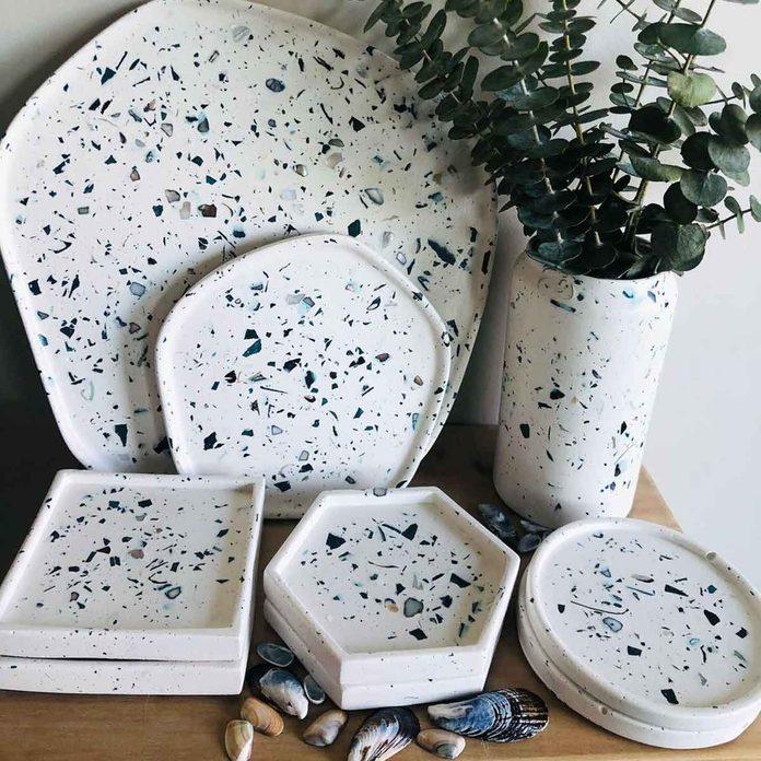 hand craft decor