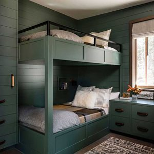 10 Best Cabin Bunk Bed Ideas