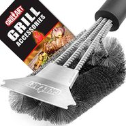 8 Best Reviewed Grill Cleaning Products on Amazon