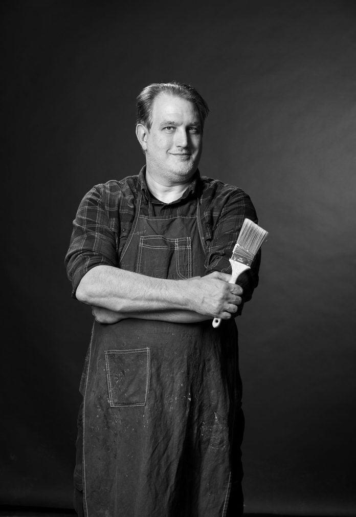 Jay Cork Family Handyman Editor