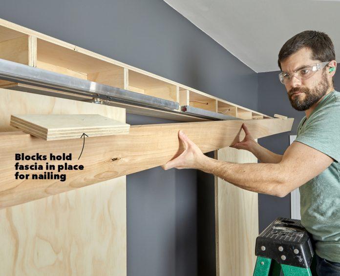 Skin the Shelves