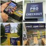 Lowe's Revamps In-Store Shopping Experience for Pros