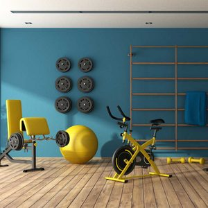 Best Home Gym Paint Colors for 2021