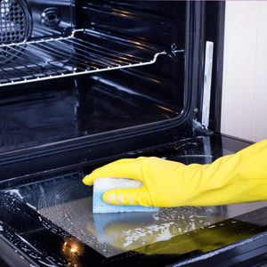 8 Best Oven Cleaners