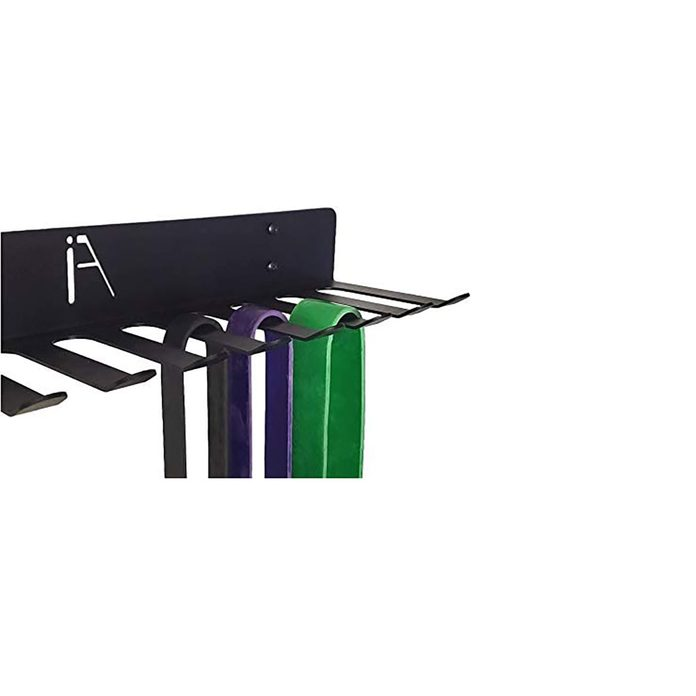 Exercise Storage Rack