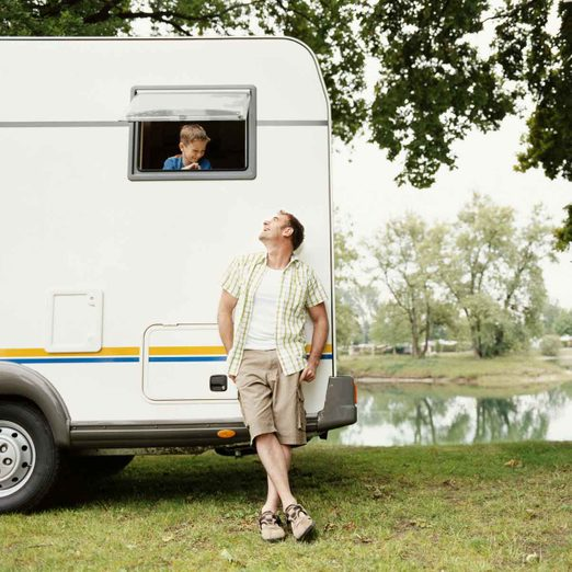 Things I Wish I Knew Before I Took My First RV Trip