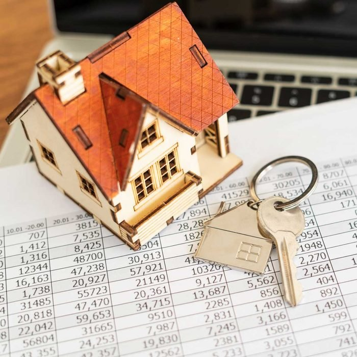 Home Loan Planning Gettyimages 1220352104
