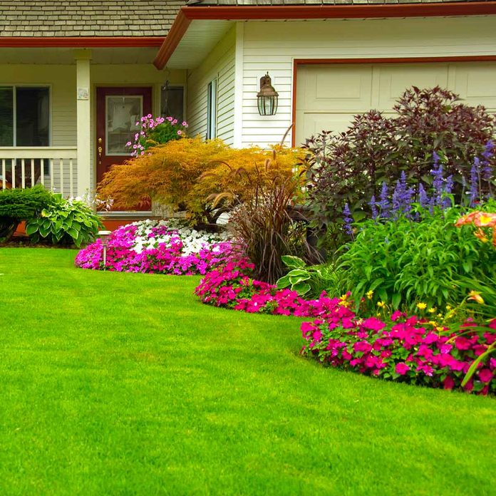 Landscaping Design Gettyimages 149360161