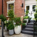 Ideas for Landscaping With Potted Plants