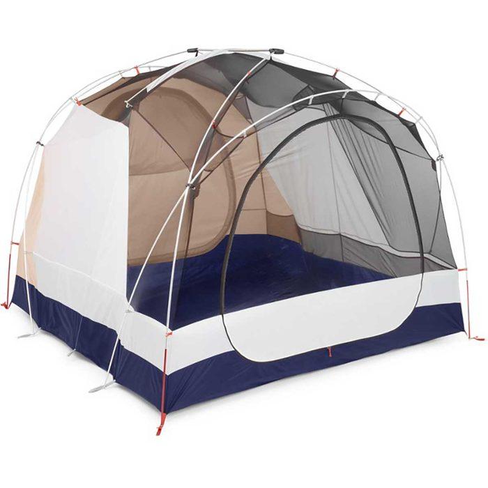 kingdom tent
