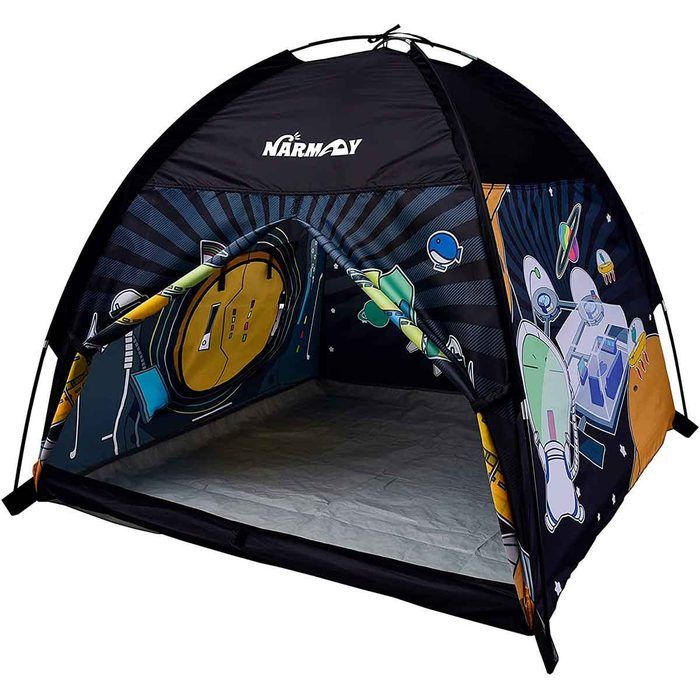 kids space tent