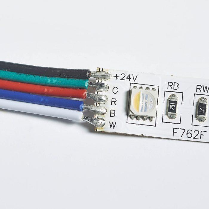Skip the quick connectors