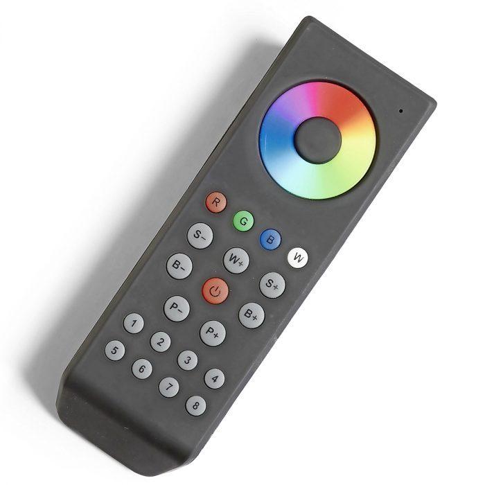 Program the remote