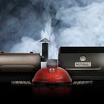 Homeowner's Guide To Next Generation Grills