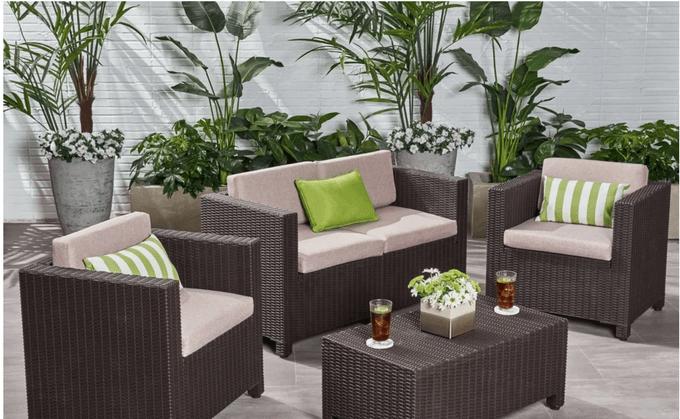 Overstock Patio Furniture