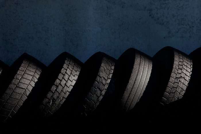 Car Tires Gettyimages 589011202