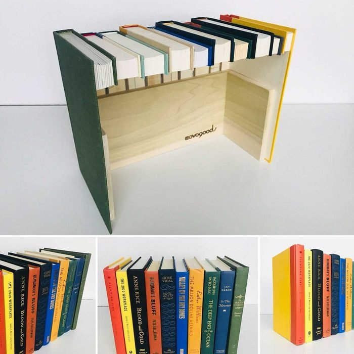 Cord Books