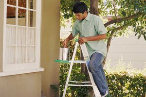 Can You Use Exterior Paint Inside?