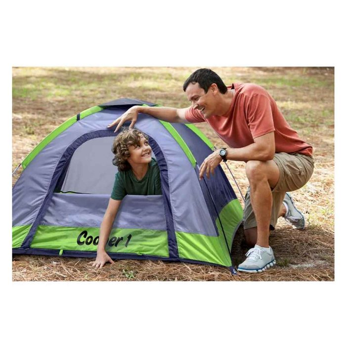 kids camping tent