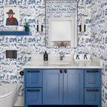 10 Kids Bathroom Décor Ideas