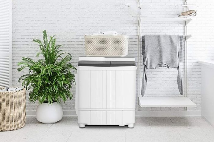 Portable Dryer 1.25+cu.+ft.+high+efficiency+portable+washer+&+dryer+combo